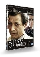 La copertina di Adam Resurrected (dvd)
