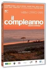 La copertina di Il compleanno (dvd)