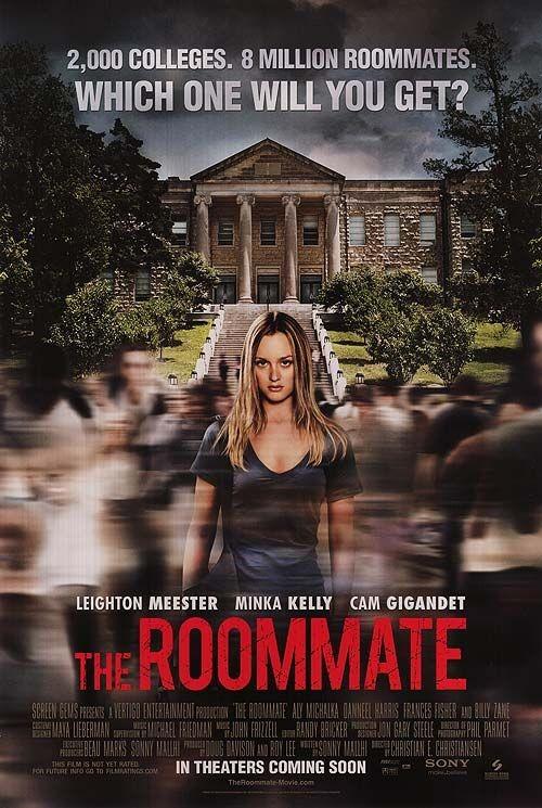 La locandina di The Roommate