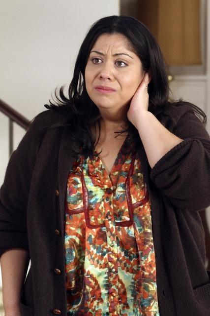 Carla Jimenez nell'episodio Pleasant Little Kingdom di Desperate Housewives