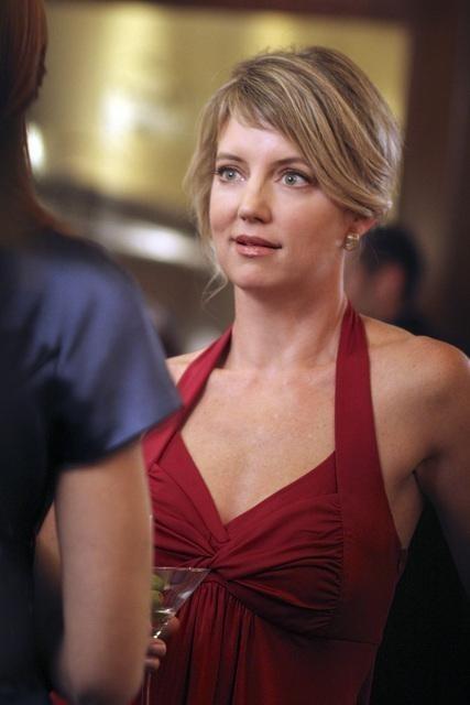 Cynthia Watros nell'episodio Pleasant Little Kingdom di Desperate Housewives