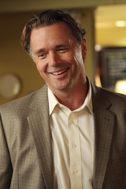 John Schneider nell'episodio Pleasant Little Kingdom di Desperate Housewives