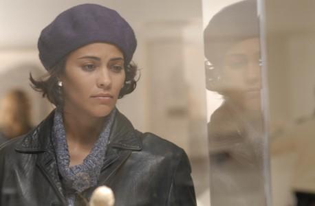Paula Patton è Ms. Rain nel film Precious