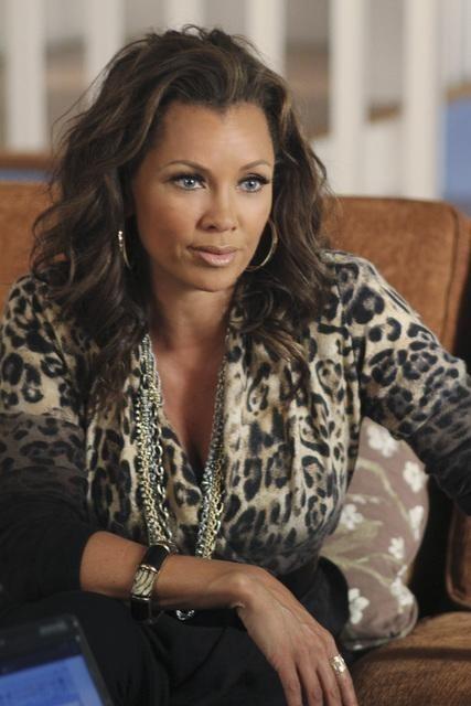 Vanessa Williams nell'episodio A Humiliating Business di Desperate Housewives