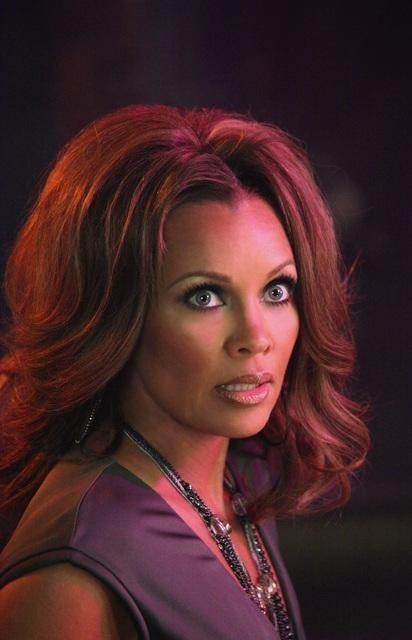 Vanessa Williams nell'episodio Let Me Entertain You di Desperate Housewives