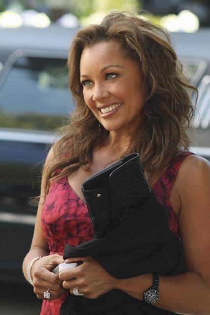 Vanessa Williams nell'episodio Remember Paul? di Desperate Housewives