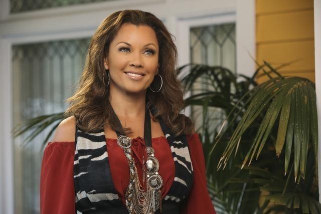Vanessa Williams nell'episodio Sorry Grateful di Desperate Housewives