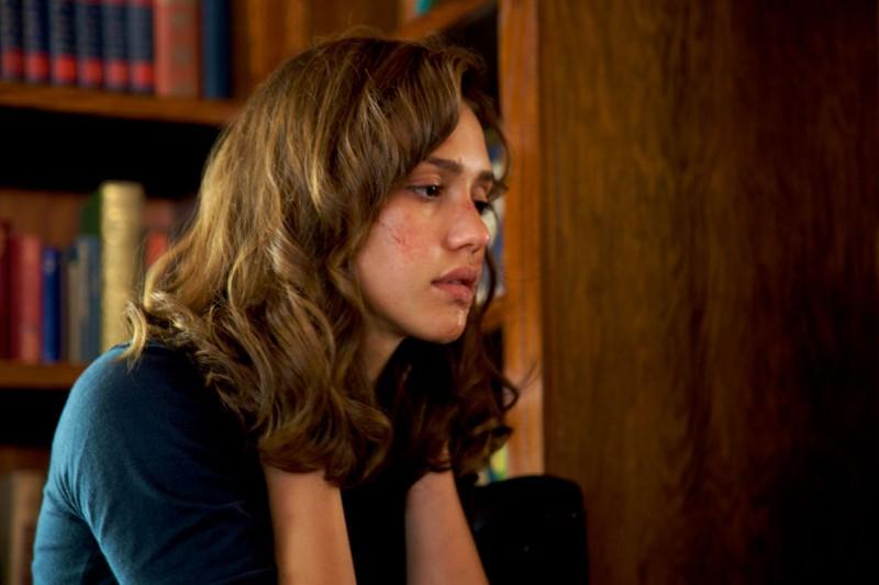 Jessica Alba nel film The Killer Inside Me di Michael Winterbottom