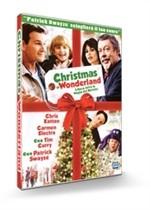 La copertina di Christmas in Wonderland (dvd)