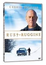 La copertina di Rust - Ruggine (dvd)