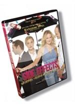 La copertina di Side Effects - Gli effetti collaterali dell'amore (dvd)