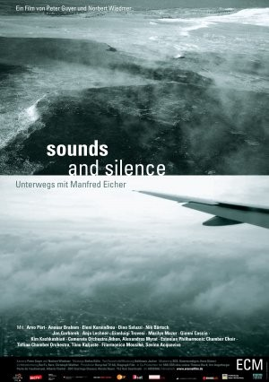 La locandina di Sounds and Silence