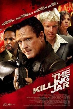 La locandina di The Killing Jar