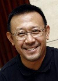 Una foto di Jiang Wen