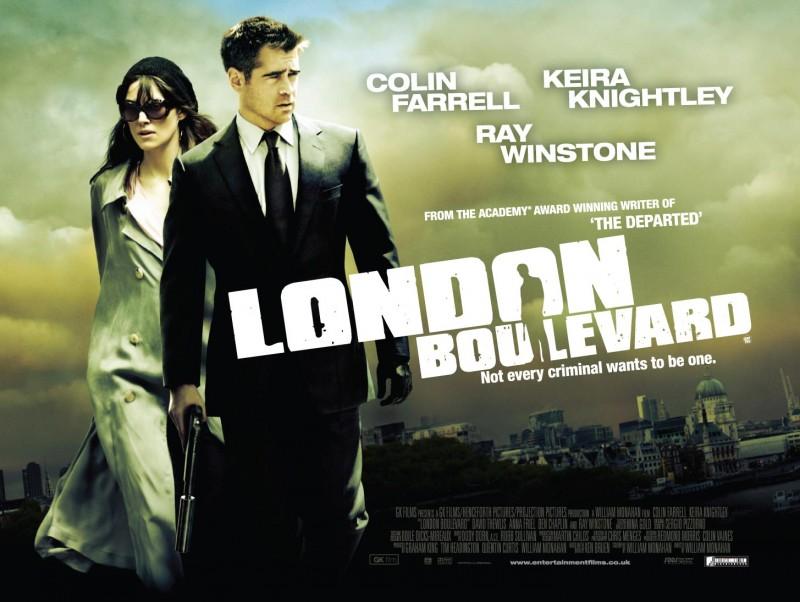 Poster di London Boulevard