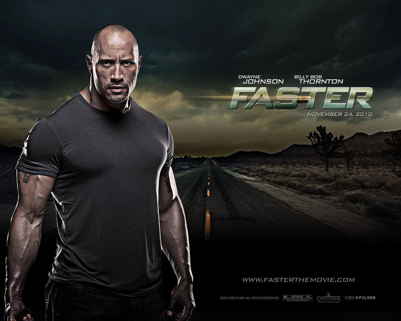Poster di Faster