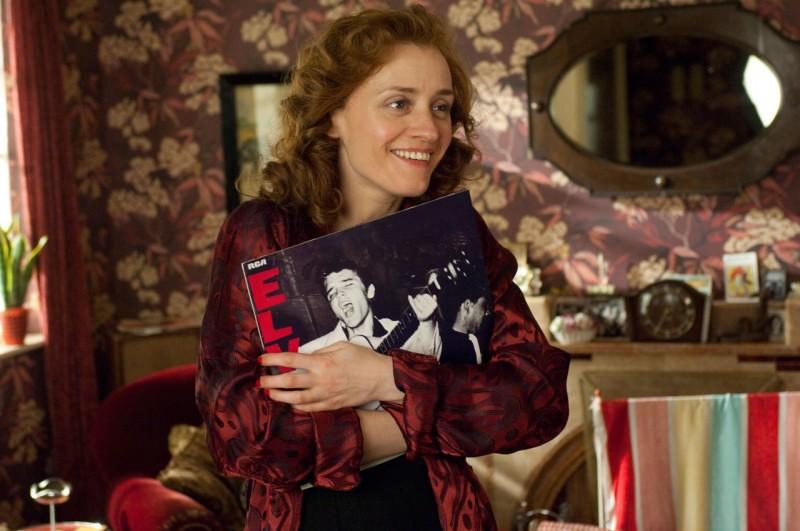 Anne-Marie Duff  in un'immagine di Nowhere Boy