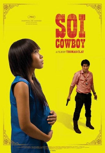 La locandina di Soi Cowboy