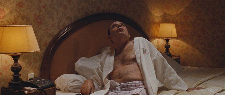 Jean-Pierre Darroussin in un'immagine di Holiday