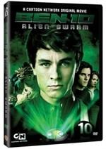 La copertina di Ben 10: Alien Swarm (dvd)