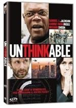La copertina di unthinkable (dvd)