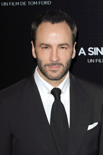 Tom Ford presenta A Single Man a Parigi