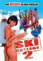 La copertina di Ski College 2 (dvd)