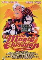 La copertina di The Magic Christian (dvd)