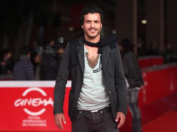 Mohamed Zouaoui al Festival di Roma 2010