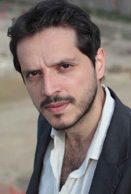 ritratto di Carmelo Galati.