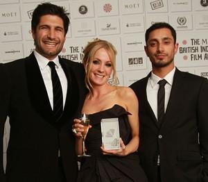 Joanne Frogatt vince il Premio come Miglior Attrice esordiente per In Our Name al British Independent Film Awards