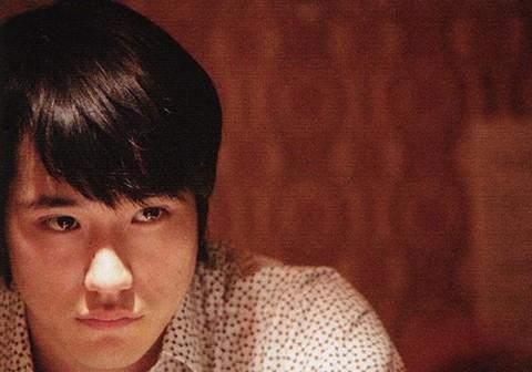 Ken'ichi Matsuyama nel film Norwegian Wood