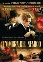 La copertina di L'ombra del nemico (dvd)