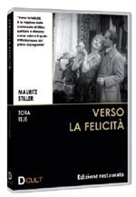 La copertina di Verso la felicità (dvd)