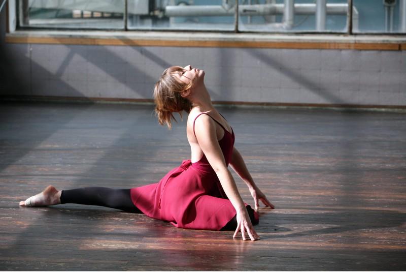 Isabella Ragonese è Livia  nel film Un altro mondo