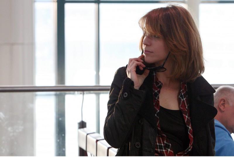 Isabella Ragonese nel film Un altro mondo