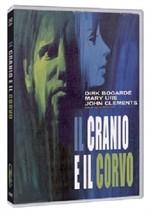 La copertina di Il cranio e il corvo (dvd)