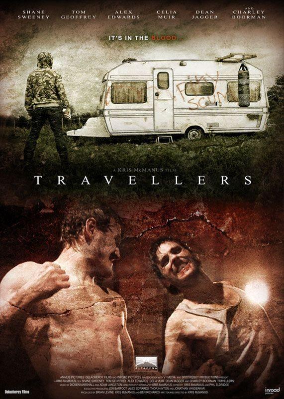 La locandina di Travellers