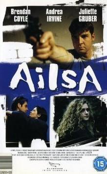 La locandina di Ailsa