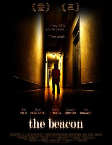 La locandina di The Beacon