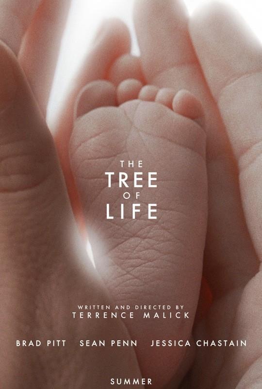 La locandina di The Tree of Life