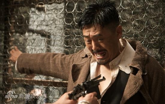 Chow Yun-Fat nel film Let the Bullets Fly