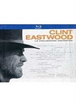 La copertina di Clint Eastwood - La Collezione Definitiva (blu-ray)