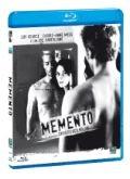 La copertina di Memento (blu-ray)