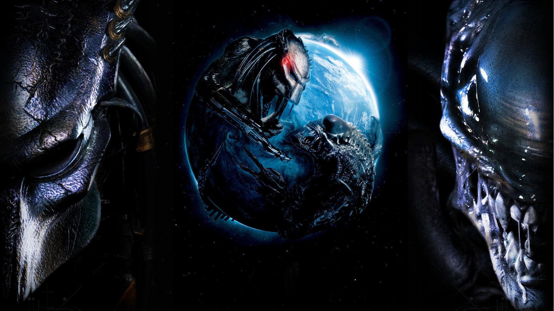 Wallpaper di Alien Vs. Predator