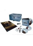 La copertina di Twilight - Ultimate Gift Set (dvd)