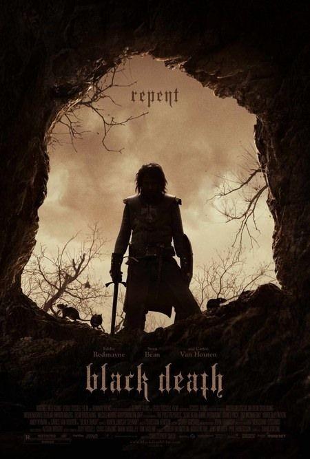 La locandina di Black Death