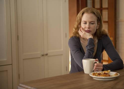 Un'immagine di Nicole Kidman dal film Rabbit Hole