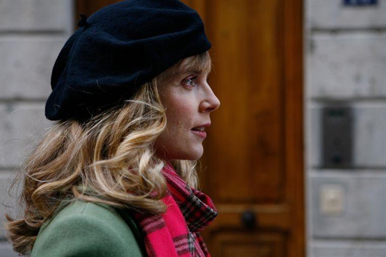 Isabelle Carré è Angelique nel film Les émotifs anonymes