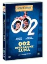 La copertina di 002 Operazione Luna (dvd)